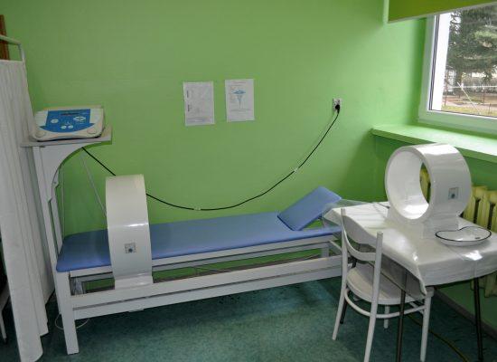 Rehabilitation treatments